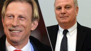 Кристоф Даум: «Хённес должен получить второй шанс в «Баварии»