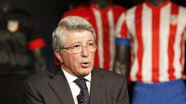Энрике Сересо: «Если у «Барселоны» не будет шансов на чемпионство, они будут убиваться на поле?»