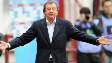 Юрий Семин может возглавить «Спартак»?