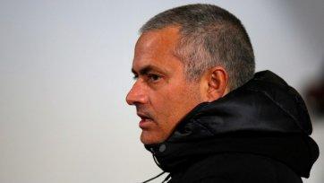 Жозе Моуриньо нужен игрок с инстинктом «убийцы»