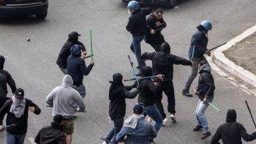 Другая сторона финальной битвы за Кубок Италии