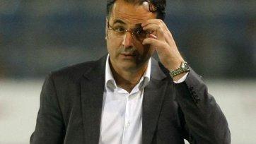 Миодраг Божович: «У ребят хороший настрой, надеемся на победу»