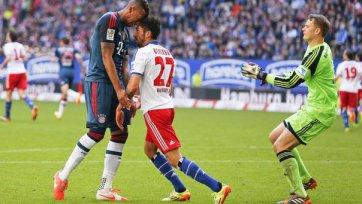 Жером Боатенг пропустит первый матч нового сезона