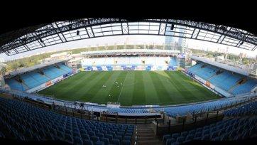 «Динамо» будет играть в Химках, пока не построит свой стадион