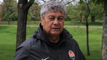 Луческу: «Мое будущее зависит от ситуации в Украине»