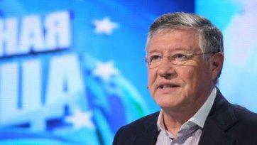 Орлов: «Зенит» будет играть против Черчесова, а не против «Динамо»