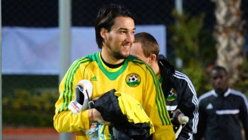 Спортдир «Кубани»: «Попов не продается»