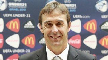 Официально: Лопетеги – новый главный тренер «Порту»