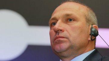 Чебан: «РФПЛ ратует за то, чтобы послематчевые комментарии футболистов стали обязательными»