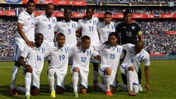 Главный тренер сборной Гондураса определился с командой для чемпионата мира