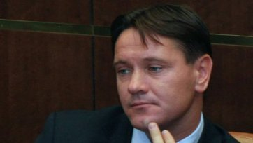 Дмитрий Аленичев согласовал контракт со «Спартаком»