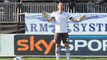 «Лацио» в оставшихся матчах не сможет рассчитывать на Маркетти и Поштигу