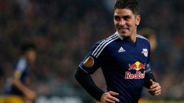 Сориано может вернуться в «Барселону»