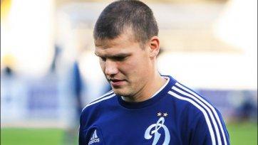 Денисов может вернуться в «Зенит»