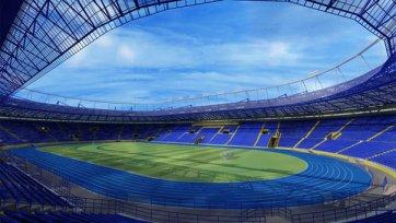 Оставшиеся матчи чемпионата Украины могут пройти без болельщиков
