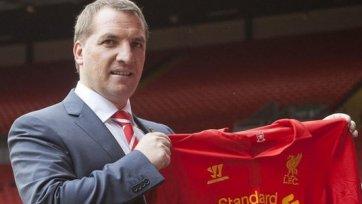 Роджерс договорился с «Ливерпулем» о продлении контракта