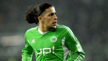 «Реал» интересуется защитником «Вольфсбурга»