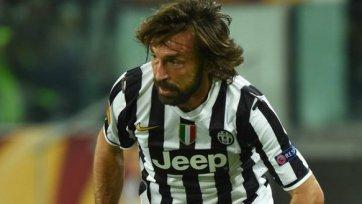 Андреа Пирло: «Всегда хотел поиграть в другом чемпионате, но постоянно выбирают Италию»