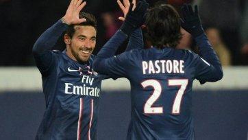 Два игрока ПСЖ на прицеле у «Арсенала» и «Челси»