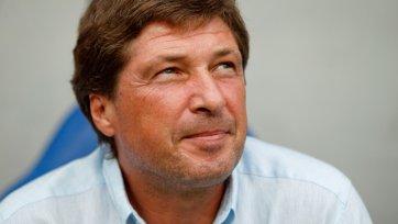 Бакалов: «Играть с «Шахтером» в открытый футбол – смерти подобно»