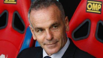Пьоли претендует на тренерское кресло в «Сампдории»
