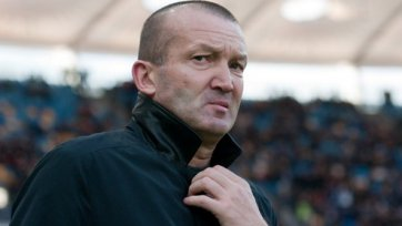 Григорчук: «Сегодня состояние футболистов было неважное»