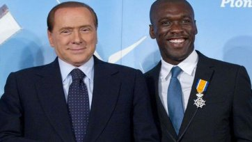 Берлускони: «Решение по Зеедорфу примем в конце сезона»