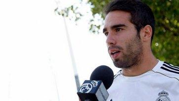 Дани Карвахаль: «У «Реала» лучшая юношеская команда в мире»