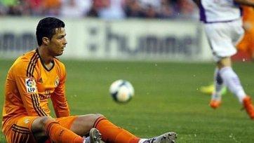 Криштиану Роналду может пропустить финал Лиги чемпионов?