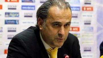 Миодраг Божович: «Для меня неважно, что было в матче, главное – это победа»