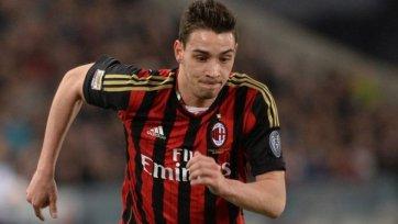 Маттиа де Шильо намерен остаться в «Милане»
