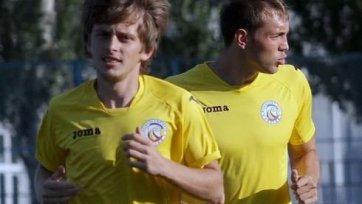 Жано Ананидзе может не сыграть против «Локомотива»