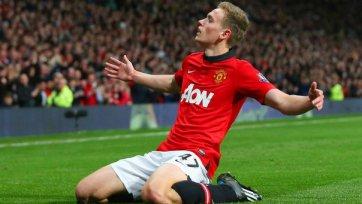 «Манчестер Юнайтед» готовит долгосрочный контракт для Уилсона