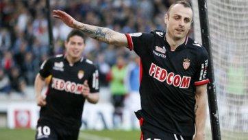 Названы три претендента на звание лучшего игрока апреля во французской Лиге 1