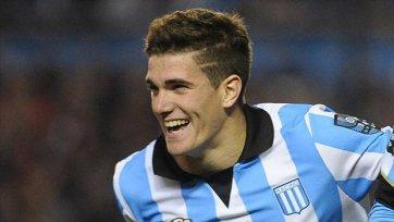 «Валенсия» подписала аргентинского таланта