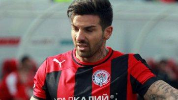 «Амкар» отправился на игру со «Спартаком» без трех основных футболистов