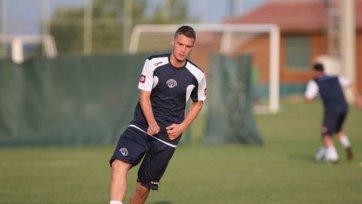 Защитник «Касымпаши» попал в сферу интересов российских клубов