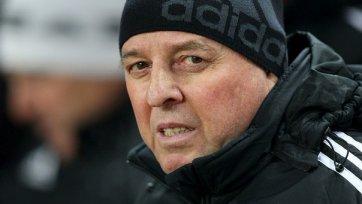 Александр Тарханов: «Наша команда не всегда выдерживает напряжение»