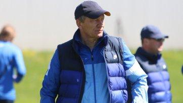 Кухлевский: «После второго пропущенного гола, игра была сделана»