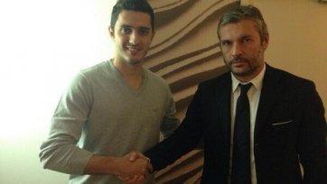 Маркиньо Матос отказал двум российским клубам