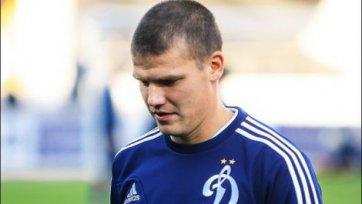 Игорь Денисов против «Спартака» не сыграет