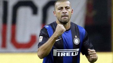 Вальтер Самуэль спустя девять лет покинет «Интер»