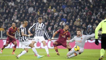 Анонс. «Рома» - «Ювентус». Возьмут ли «волки» реванш за крупное поражение в первом круге?