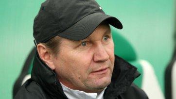 Баскаков: «Если будем бояться третью и четвертую команду ФНЛ, зачем тогда вообще играть в элите»