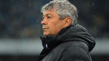 Луческу: «Мы заслуженно стали чемпионами»