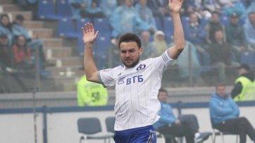 Владимир Гранат из-за травмы головы в последнем туре не сыграет