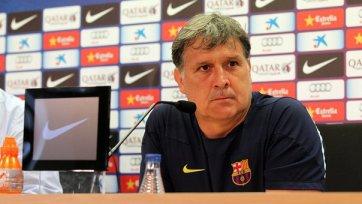 Херардо Мартино: «Учитывая результаты конкурентов, нашим матчем остался доволен»
