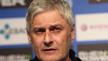 Футболисты «Штутгарта» узнали имя нового тренера