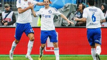 Артур Юсупов остается верен «Динамо»
