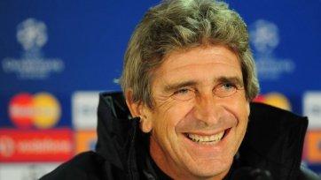 «Манчестер Сити» начинает подготовку к сезону